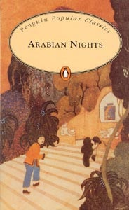 Arabian Nights (Penguin Popular Classics) (Burton, R.)