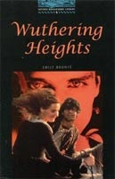Oxford Bookworms Library 5 Wuthering Heights + CD (Hedge, T. - Bassett, J.)
