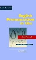 English Pronunciation in Use Book + Cass Pack