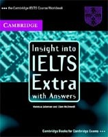 Insight into IELTS Extra WB with Key