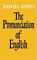 Pronunciation of English