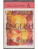 Cambridge English for Schools 3 Cass /2/