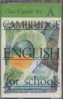 Cambridge English for Schools 2 Cass /2/