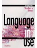 Language in Use Intermediate TB