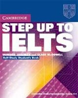 Step Up to IELTS Self-study SB