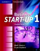 Business Start-up 1 SB