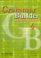 Grammar Builder 4 Intermediate