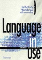Language in Use Upper-Intermediate WB with Key