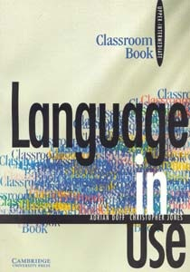 Language in Use Upper-Intermediate CB