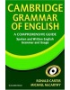 Cambridge Grammar of English (PB)
