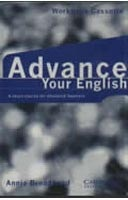Advance Your English WB Cass