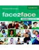 face2face Intermediate CD /3/ (Chris Redston, Gillie Cunningham)
