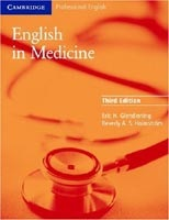 English in Medicine 3rd Edition SB