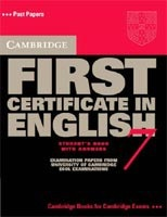 Cambridge FC in English 7 SB with Key