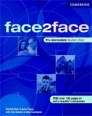 face2face Pre-intermediate Teacher's Book (Rachel Clark)