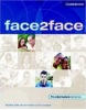face2face Pre-Intermediate Workbook with Key (Redston, Ch. - Cunningham, G.)