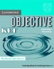 Objective KET with Key