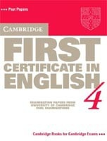 Cambridge FC in English 4 SB