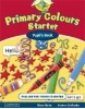 Primary Colours Starter PB