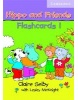 Hippo and Friends Level 1 Flashcards (Selby, C.)