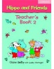 Hippo and Friends Level 2 Teacher´s Book (Selby, C.)