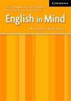 English in Mind Starter TB
