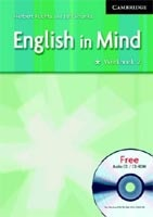 English in Mind 2 WB + CD/CD-ROM
