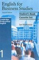 English for Business Studies Cass /2/