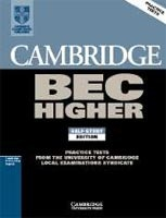 Cambridge BEC Higher 1 SB