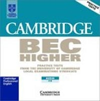 Cambridge BEC Higher 1 CD