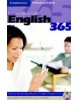 English 365 2 Personal Study Book + CD