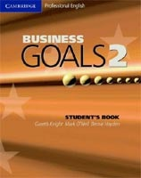 Business Goals 2 SB