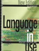 Language in Use Pre-Intermediate TB