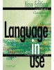 Language in Use Pre-Intermediate CB