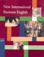 New International Business English VHS