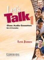 Let's Talk 1 Cass /2/