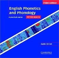 English Phonetics and Phonology - CD /2/