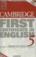Cambridge FC in English 5 Cass /2/