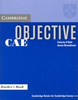 Objective CAE TB