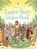 Easter Story sticker book (Amery, H.)