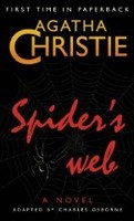 Spider's Web (Christie, A.)