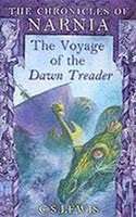Voyage of the Dawn Treader (Chronicles of Narnia) (Lewis, C. S.)