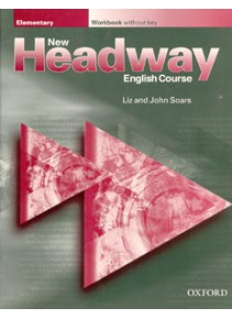 New Headway Elementary Workbook without Key (Soars, J. + L.)