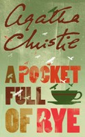 A Pocket Full of Rye (Christie, A.)