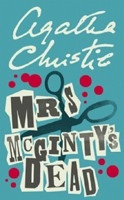 Mrs. McGinty's Dead (Christie, A.)