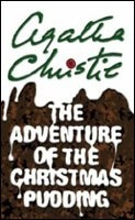 The Adventure of the Christmas Pudding (Poirot) (Christie, A.)