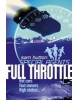 Full Throttle (Special Agents) (Hutton, S.)