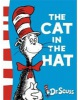 The Cat in the Hat: Green Back Book (Dr Seuss) (Dr. Suess)