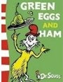 Green Eggs and Ham: Green Back Book (Dr Seuss) (Dr. Suess)