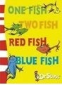 One Fish, Two Fish, Red Fish, Blue Fish (Dr Seuss) (Dr. Suess)
